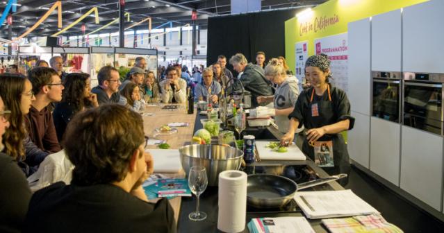 California Expo - Cook'in California