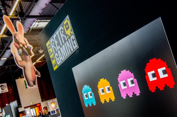 Expo Retro Gaming