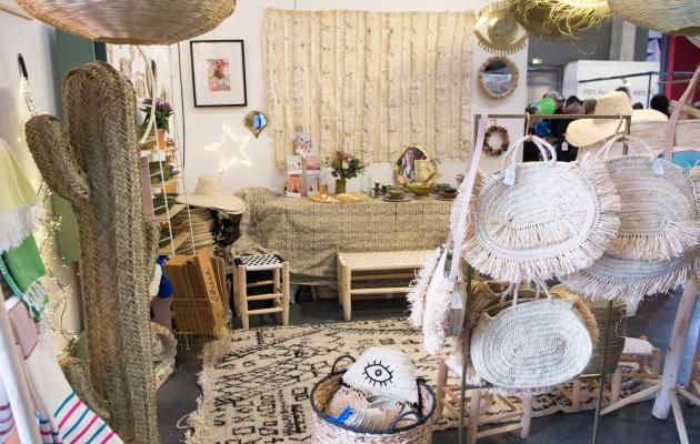 les univers d 39 expo cr er mon univers foire internationale de bordeaux. Black Bedroom Furniture Sets. Home Design Ideas