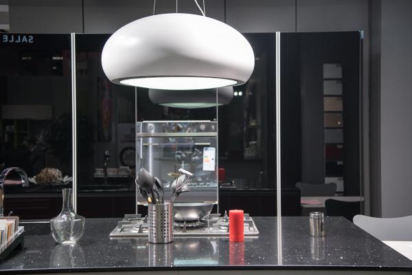 Créer mon univers - Les cuisines