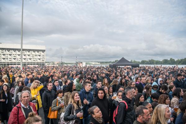 Concert THE AVENER - Samedi 12 mai