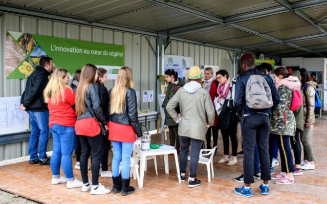 Salon de l'Agriculture - Les ateliers de La Ferme