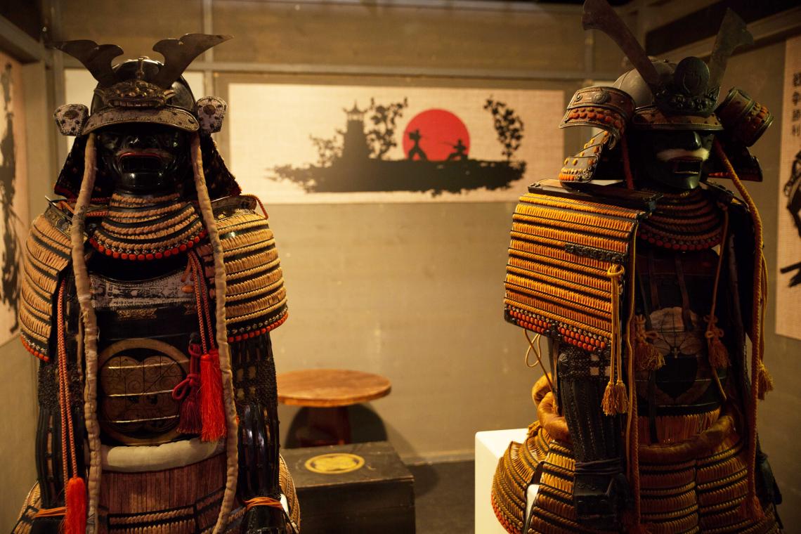 EXPO ESCALE JAPON 15