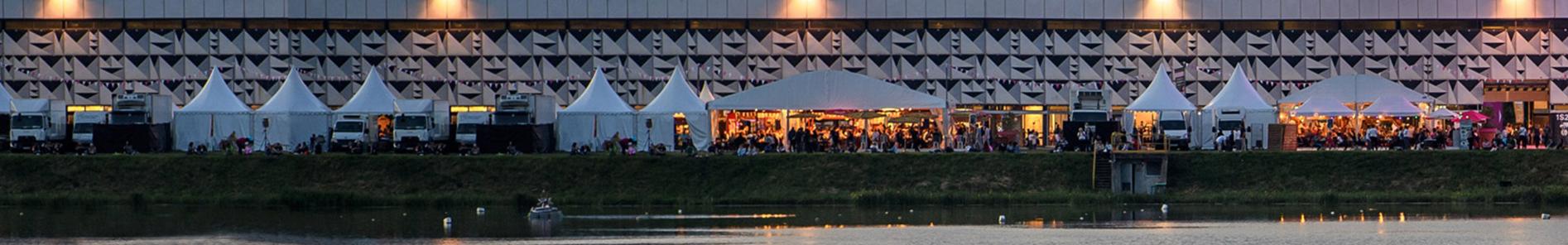 Foire Internationale de Bordeaux   6 au 14 novembre