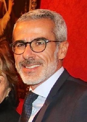 Frédéric ESPUGNE DARSES Directeur du Pôle Production d'Evénements de Congrès et Expositions de Bordeaux